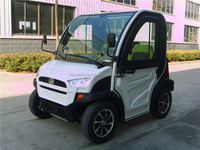 Ce approved electric car with 2.8 kw motor cheaper price/smart car for 2 passengers