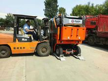 Green road cleaning machine/road sweeping vehicle/road sweeper