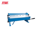 W1.0X610A 24 inch TTMC manual Pan Box brake bending machine