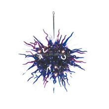 Updated custom-made artistic led pendant lamp,chandelier centerpieces for weddings