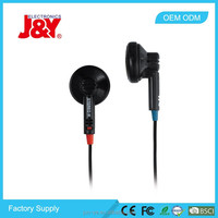 JY-812 Earphone Manufacturer