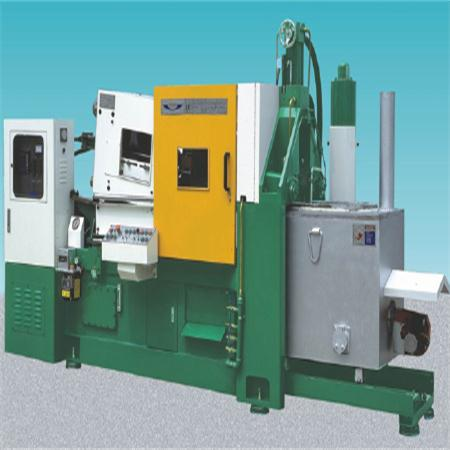 20T Hot chamber full automatic zinc button die casting machine for zinc/zamak alloy