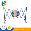 Factory made expandable modern decorative barrier fence