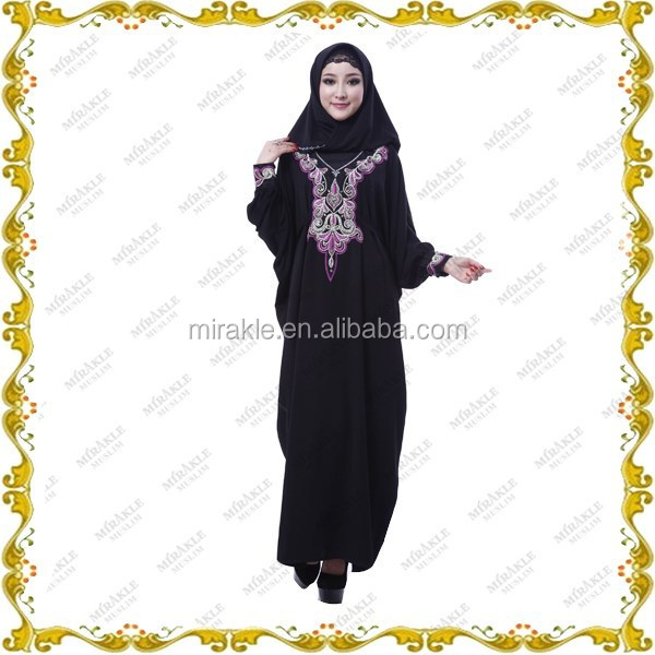 MF21386 fashion jilbab 2013