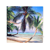 "4.25""*4.25"" Sublimation Ceramic Tile"