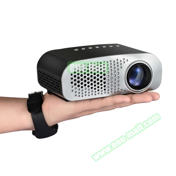 Factory Price Portable Smart Mini Projector, Mini LED Home Projector for Smartphones