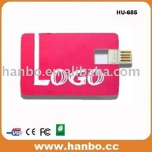 colorful card pendrive