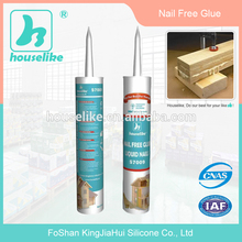 High quality custom no nails sealant/no silicone sealant