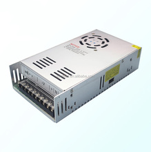 In stock Factory Outlet price 400W DC5V 80A Switching Power Supply constant voltage 2 years warranty
