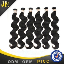 JP hair 100% virgin mongolian hair highlights for black women