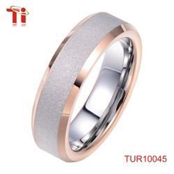 jewelry tungsten carbide diamond zircon stone ring 1 gram gold ring for men wedding ring