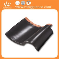good quality S roof tile