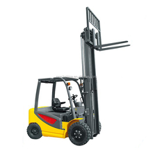 Industry used heavy duty 3.5 ton forklift truck electric
