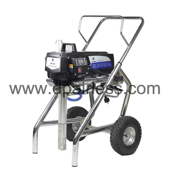 DP-6335i Electric Airless Putty Sprayer , Paint Sprayer