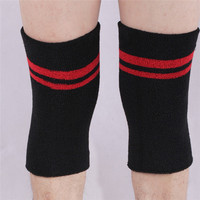 Protecting range elastic knee support neoprene
