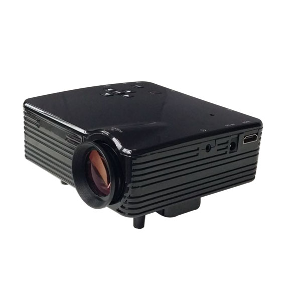 Cheap entertainment mini lcd projector