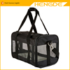 Pet Travel Carrier Pet Bags With Adjustable Shoulder Strap