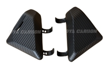 Carbon Motorcycle Side Fairings for KTM 1290 SUPER DUKE R(2014)