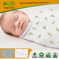OEM wholesale 100 organic cotton clothes for a baby