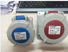 electric waterproof switch and superior meter isolator socket