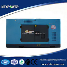 Keypower High Performance Denyo 10kva 10kw Electric Three Phase Generator set Parts Best Selling