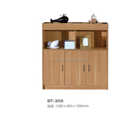 BT-305 Modern China Hot Selling Office Filing Cabinet, Office File Cabinet with 3 Doors