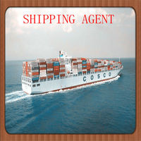 fast Sea/air shipping service freight forwarder to canada from chengdu/chongqing/kunming china--Lincoln