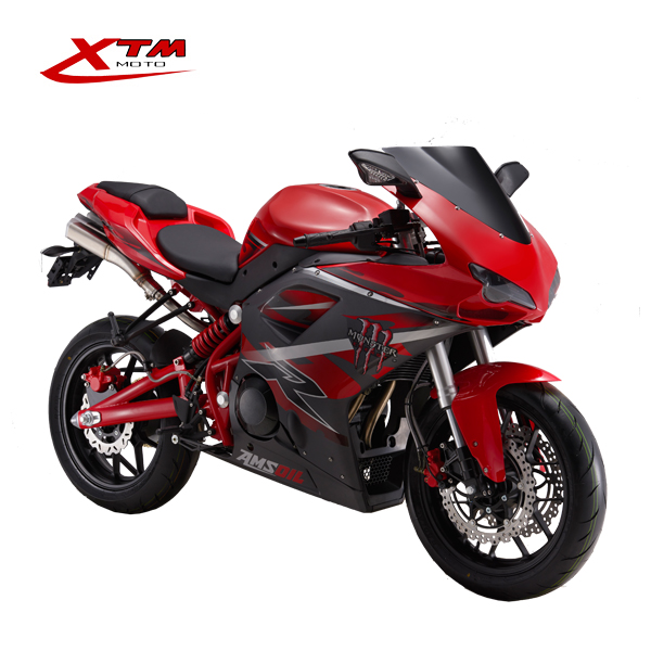 Powerful 400cc racing new motorbike sale