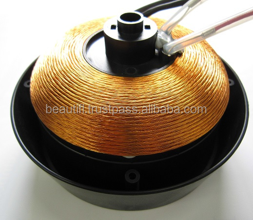 Induction Coil for Cooker