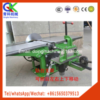 woodworking machine wood surface planer