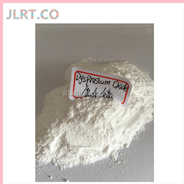 price of dysprosium cerium oxide Dy2O3 with the high purity