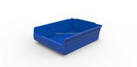 Plastic Various Storage Box