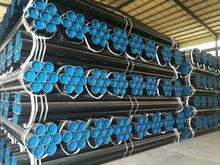 API 5L X52 X65 X70 PSL1 PSL2 seamless steel pipe manufacture in China