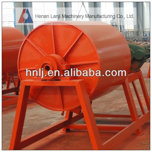 Reliable performance mini/small ball mill for sale with ISO certificate