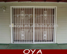 iron fence grill entry gate external doors in iron and glass doors sliding windows prices