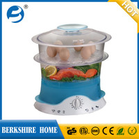 Hot Selling Commercial Portable Large Electric food steamer prices