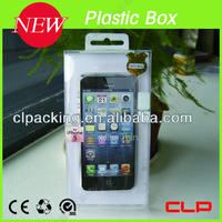 new high quality custom cell phone gift box china