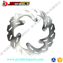 KTM SX85/125 Pit bike Stainless steel Front Floating Brake disc Rotors