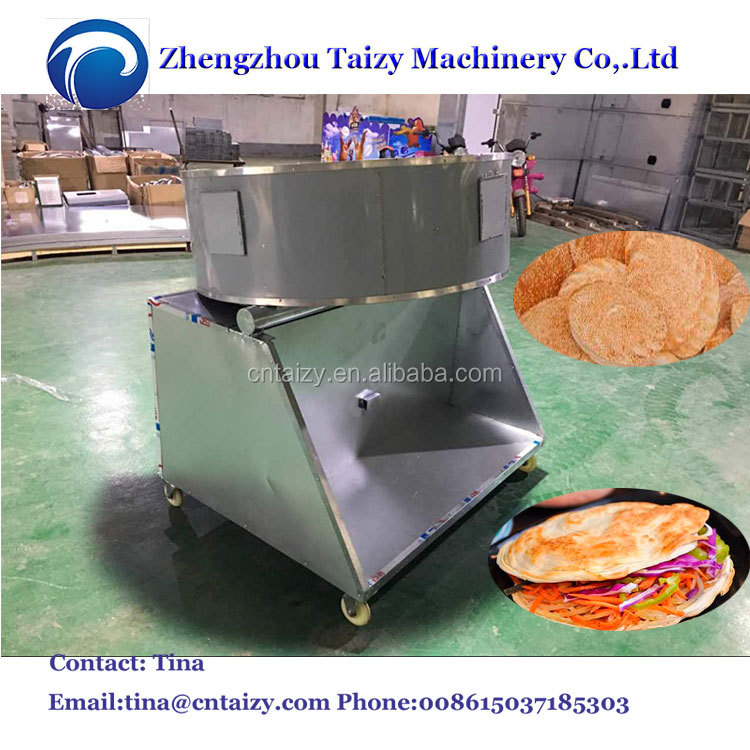 Trade assurance!!! pita bread bakery machine/ pizza machine/ electric/ gas