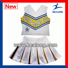 Carnival Festival Cheerleading Party Costume