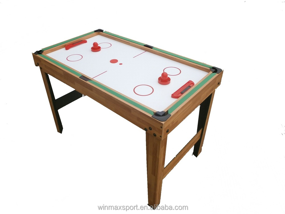 Winmax multi game table for adult multi purpose game table for 12 in one game table