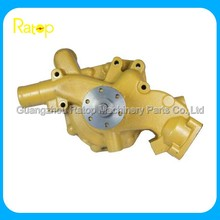 PC200-6 6D95 WATER PUMP FOR EXCAVATOR 6209-61-1100 6206-61-1505