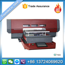 "3D floor sticker printing machine jhf infiniti taimes a4 24"" eco solvent flatbed printer a3 ceramic uv inkjet printer"