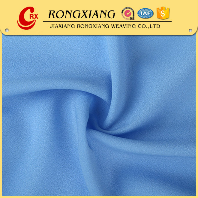 Fabric textile supplier China wholesale Super Woven chiffon curtain fabric