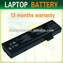 Laptop Battery For Fujitsu L51 L51-3S4000-S1P3 L51-3S4000-G1L1 L51-3S4400-S1S5 Battery Uniwill L50II0, L50II5 Eco 4500