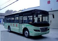 Dongfeng Brand New Diesel China Supplier Coach Bus