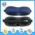 Memory Foam 3D Eye Mask with customized logo