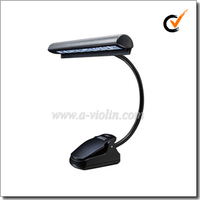Clip Style Music Stand Light Wholesale (LG-09)