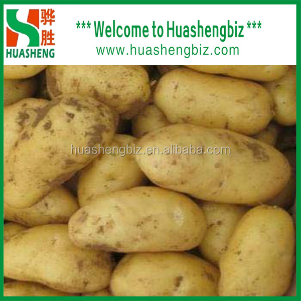 wholesale fresh potatoes