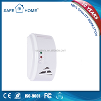 2015 Hot Sale Multi Digital Natural LPG Gas Leak Detector